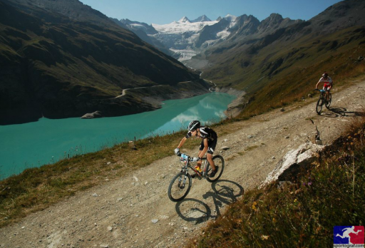 The most beautiful mountainbike marathons in Europe