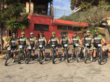 TEAM VASTESE INN BIKE MEDIOLANUM