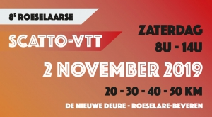 8e Roeselaarse Scatto-VTT