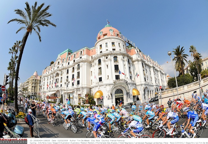 Cycling : 67e Paris-Nice / Stage 8