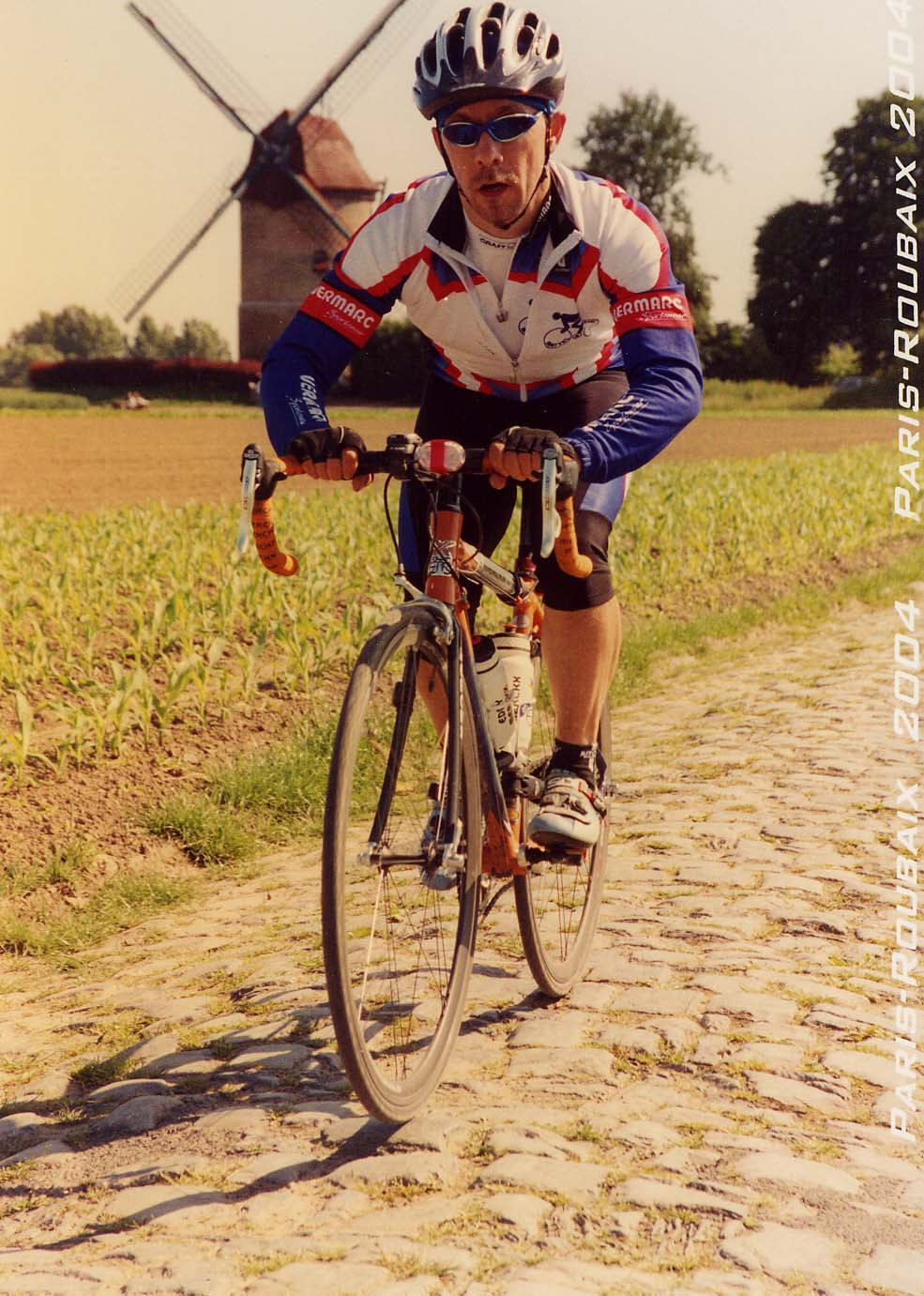 2004 Paris-Roubaix3