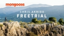 Chris Akrigg: Freetrials