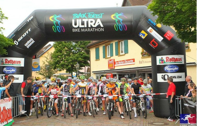 Black-Forest-Ultrabike-2012-Start